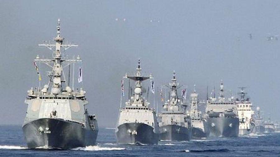 KCNA: Triều Tiên cảnh báo Hàn Quốc giữa lúc căng thẳng vụ bắn quan chức