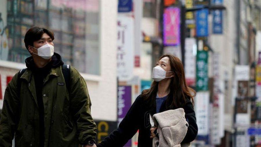 Covid-19: Chỉ số tích cực, Hàn Quốc vẫn 'nóng ruột' trước thời điểm Tết Trung thu