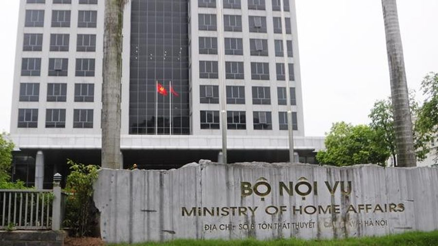 Khẩn trương rà soát, sắp xếp, kiện toàn cơ cấu tổ chức các Bộ, cơ quan thuộc Chính phủ