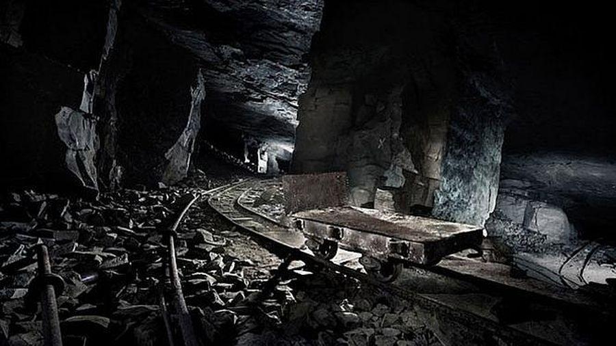 Tai nạn mỏ than ở Trung Quốc, 16 người thiệt mạng