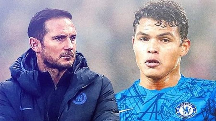 HLV Lampard đăng đàn bảo vệ tân binh sau trận đấu 'thảm họa'