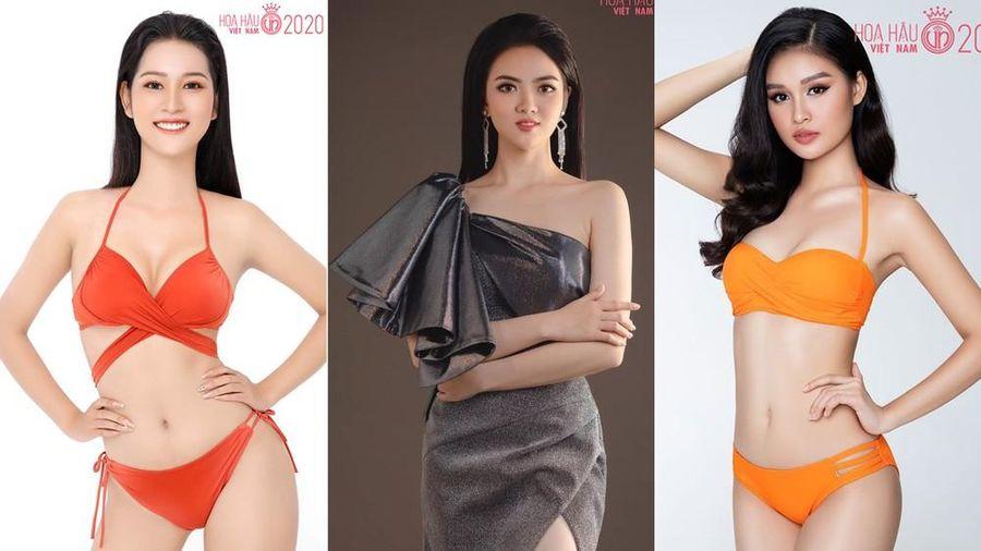 Dàn Hoa-Á khôi không chỉ xinh đẹp mà cực tài năng vào bán kết Hoa hậu Việt Nam 2020