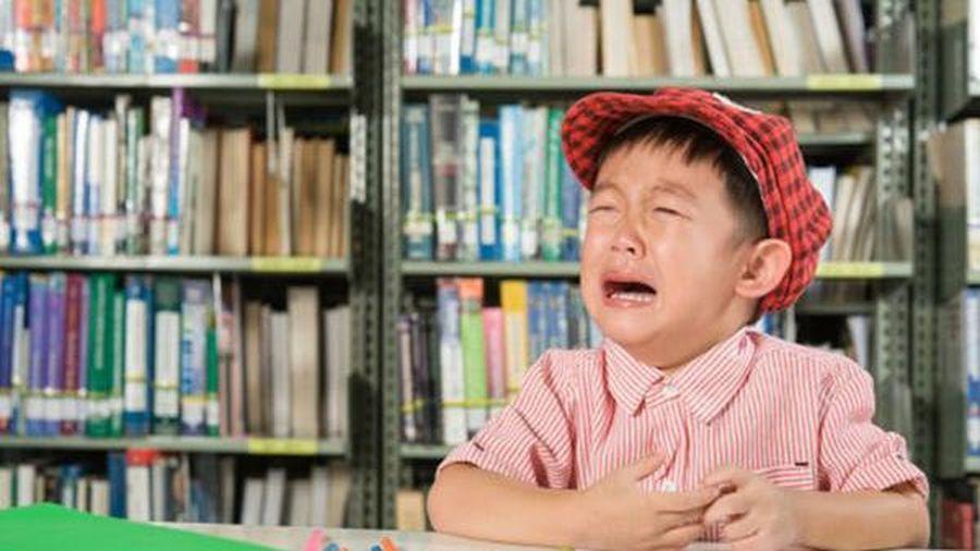 6 dấu hiệu chứng tỏ trẻ không được rèn tính kỷ luật
