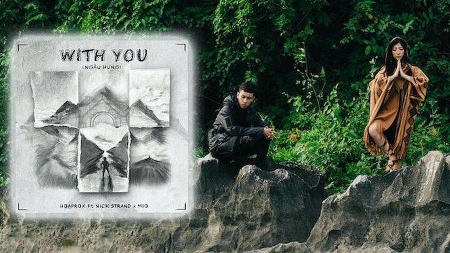 Quán quân The Remix 2017 gây sốt với MV hợp tác cùng ê-kíp của Alan Walker