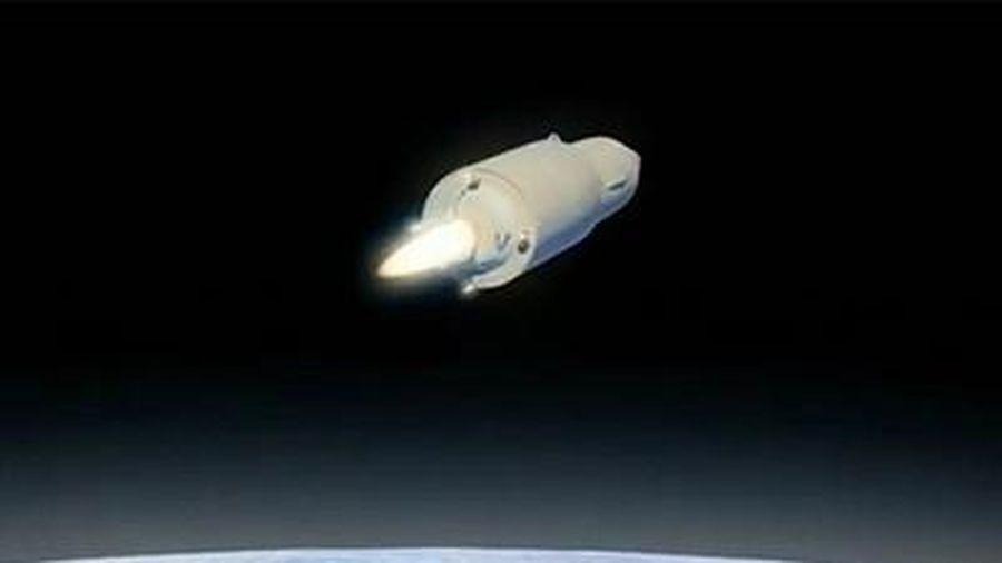 Nga đối phó với khả năng tên lửa siêu thanh Avangard có thể bị Mỹ đánh chặn trong tương lai