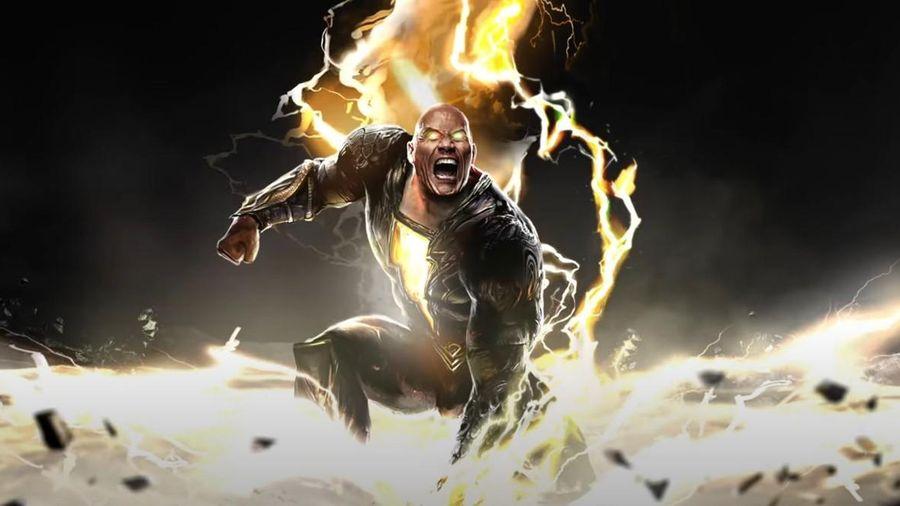 The Rock: Gã du mục kế nghiệp Hugh Jackman thời kỳ siêu anh hùng hiện đại