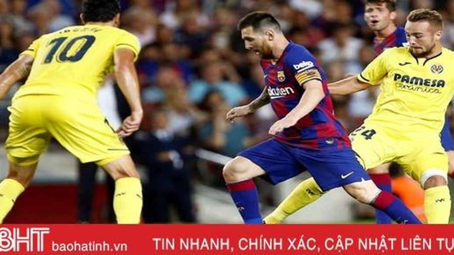 Barca - Villarreal: Chờ xem tài nghệ của Ronald Koeman