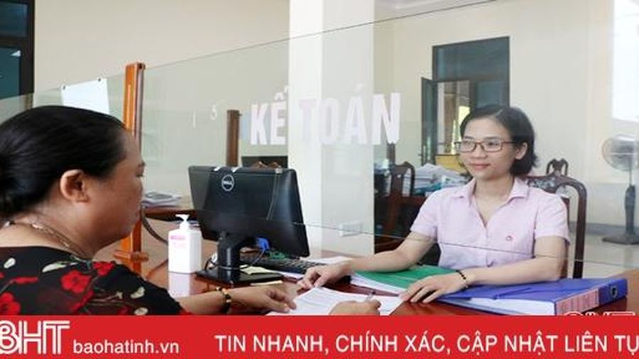 'Chắp cánh' ước mơ cho học sinh, sinh viên nghèo Hà Tĩnh