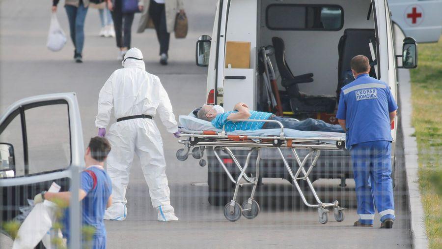 Dịch COVID-19 ngày 27/9: Hơn 24,45 triệu bệnh nhân COVID-19 hồi phục