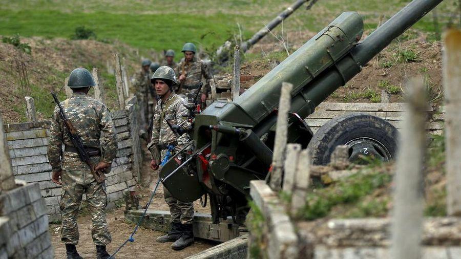 Xung đột Nagorno-Karabakh leo thang, Nga và EU hối thúc ngừng bắn