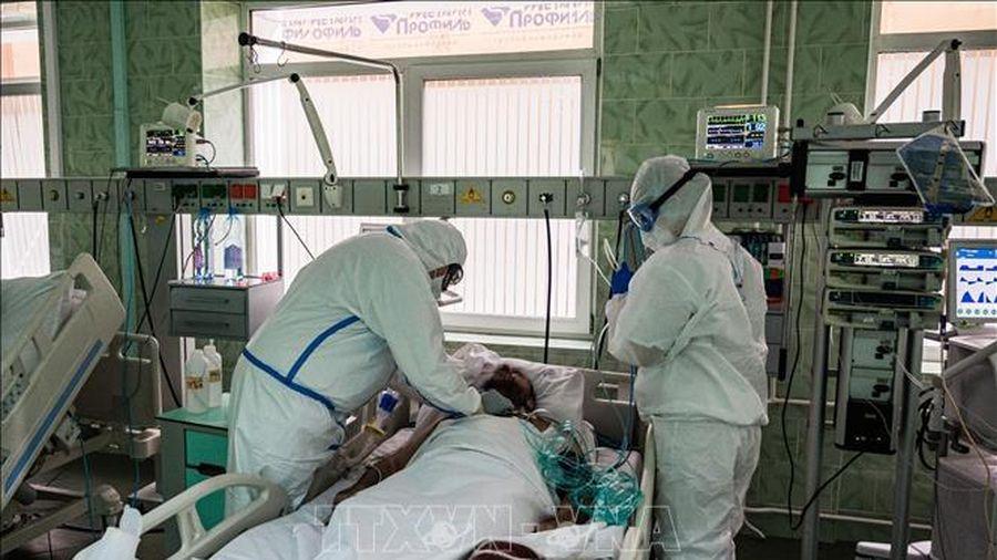 Số ca tử vong vì COVID-19 trên thế giới vượt 1 triệu người