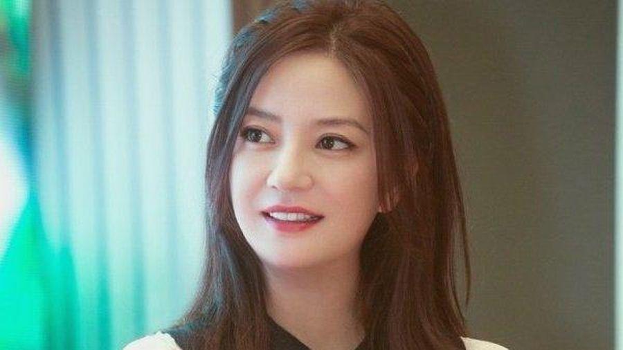 Hé lộ danh tính thiếu gia bị đồn hẹn hò với Triệu Vy