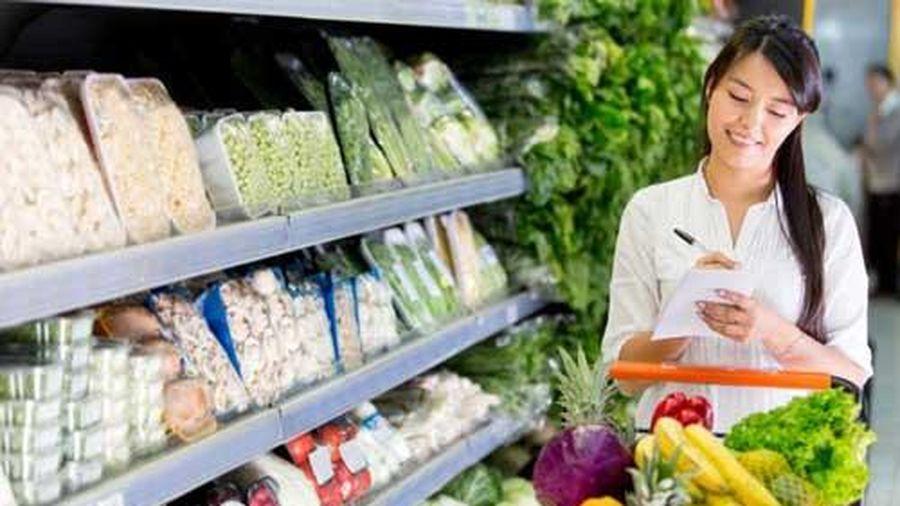 5 bí quyết đi chợ không thể bỏ qua giúp bạn vừa tiết kiệm ngân sách, vừa tiết kiệm thời gian