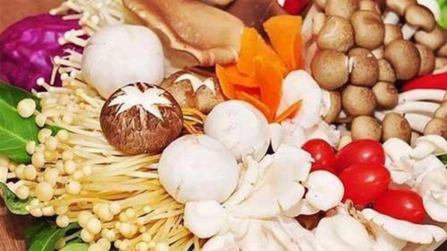 Những tác dụng phụ ít biết của 'thịt thực vật'