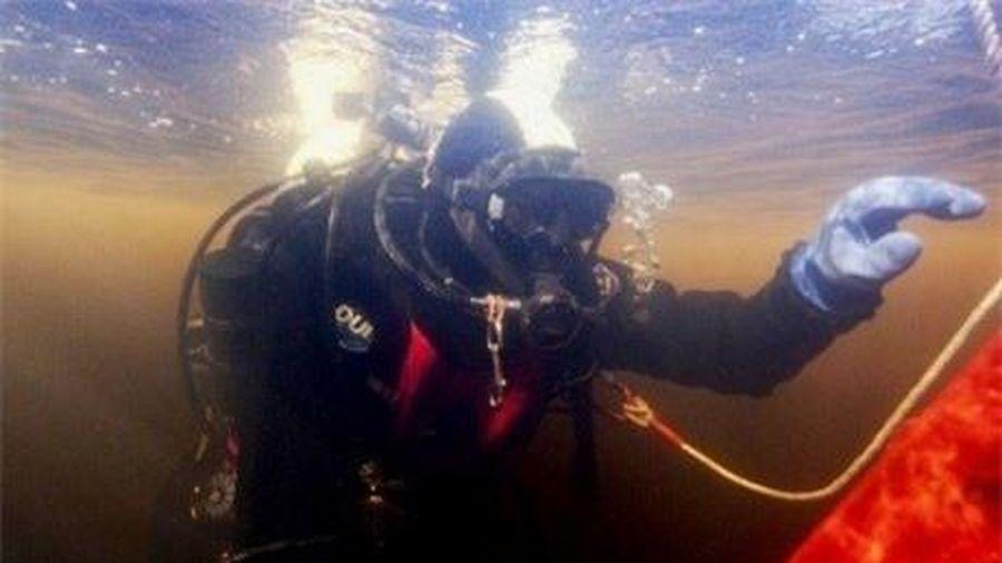 Truy tìm đồng loại của quái vật hồ Loch Ness ở Bắc Cực
