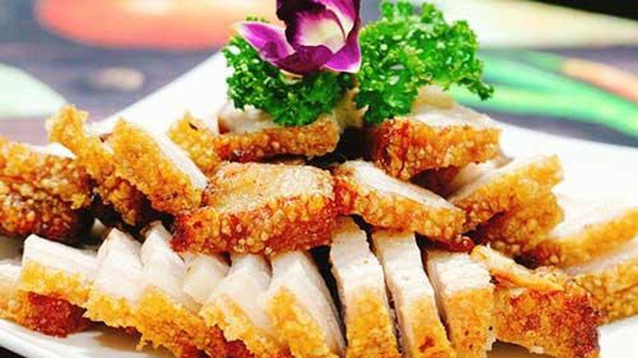 Ướp thịt giòn bì, thơm ngon đậm vị cứ cho thêm vài giọt chanh vào, đảm bảo đầu bếp cũng phải 'nể'