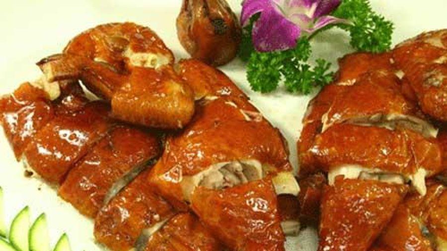 Món ăn trị 'bách bệnh' từ thịt gà