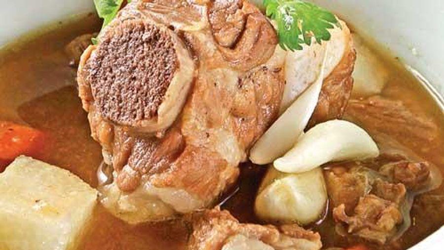Hầm thịt dai đến mấy chỉ cần thêm 1 trong 5 thứ này đảm bảo thịt vừa mềm vừa thấm, mẹ chồng tấm tắc