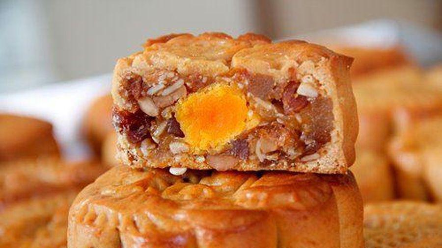 Trắc nghiệm vui: Chọn loại bánh Trung thu bạn thích ăn nhất sẽ tiết lộ 'bí mật' bất ngờ về con người bạn