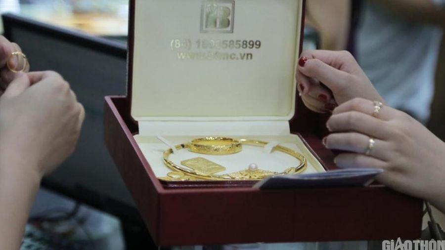 Giá vàng hôm nay 27/9: Vàng có tiếp tục giảm trong tuần tới?