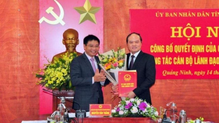 Giám đốc Sở GTVT Quảng Ninh được bầu vào BCH Đảng bộ tỉnh khóa mới