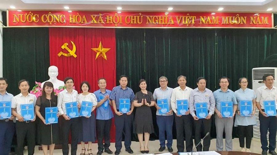 Đoàn Hà Nội sẵn sàng chinh phục kỳ thi Kỹ năng nghề quốc gia lần thứ 11