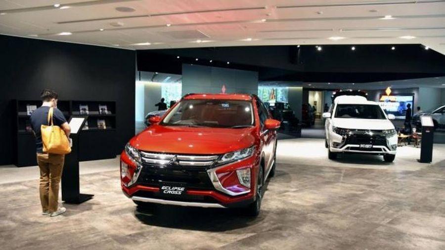 Mitsubishi tăng cường đầu tư vào Đông Nam Á để vượt qua đại dịch