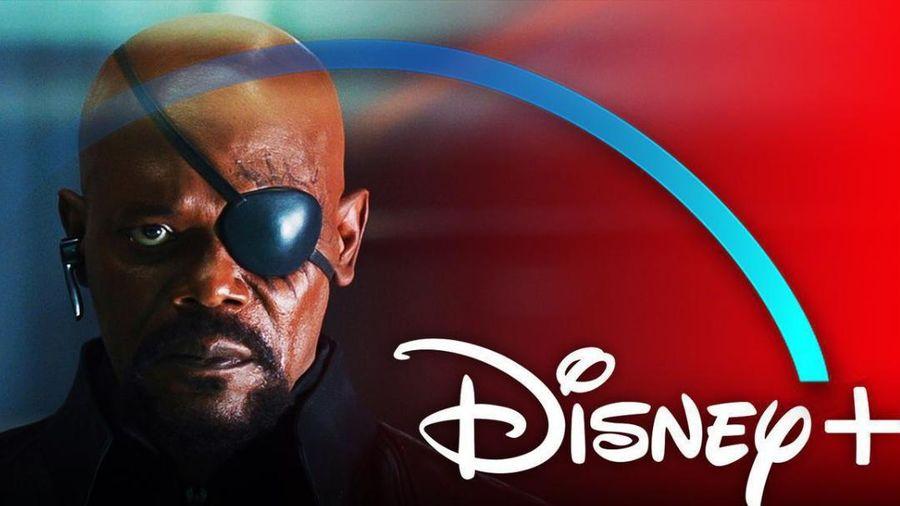 Vũ trụ điện ảnh Marvel tiếp tục mở rộng: Nick Fury cũng có series riêng trên Disney+