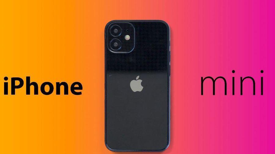 iPhone 12 mini sẽ có mức giá rẻ nhưng lại không được trang bị tính năng hấp dẫn này