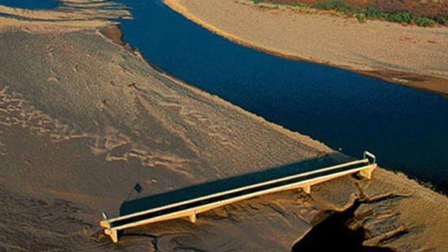 Bài học ẩn sau câu chuyện về 'cây cầu vô dụng nhất thế giới'
