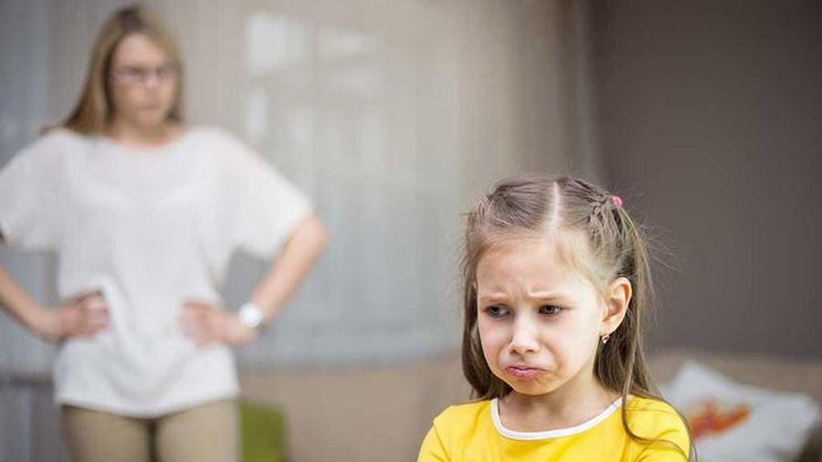 4 sai lầm của bố mẹ khi đưa ra yêu cầu cho con