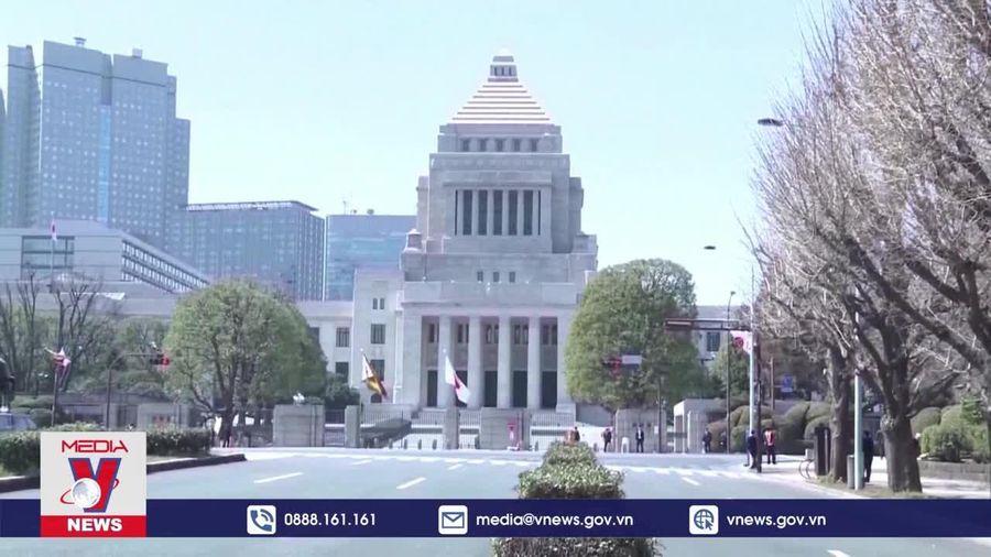 Tín hiệu mới trong quan hệ Nhật Bản - Trung Quốc