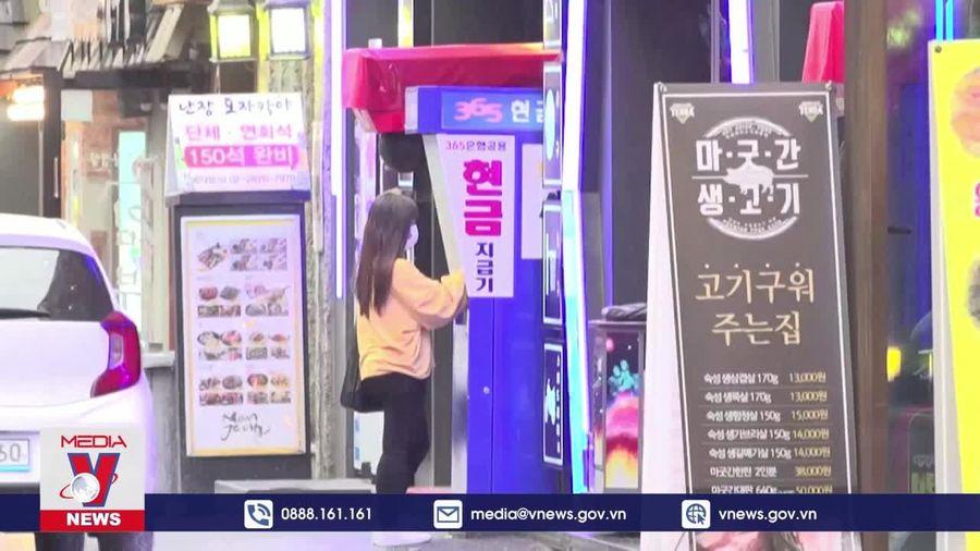 Hàn Quốc thận trọng về dịch COVID-19 trước dịp lễ Trung thu