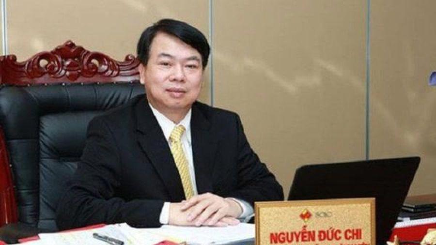 Ông Nguyễn Đức Chi sẽ rời SCIC, sang làm tổng giám đốc Kho bạc Nhà nước