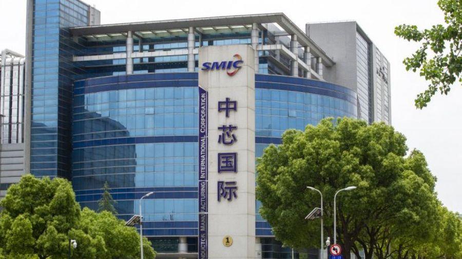 Mỹ áp lệnh trừng phạt hãng chip điện tử lớn nhất Trung Quốc