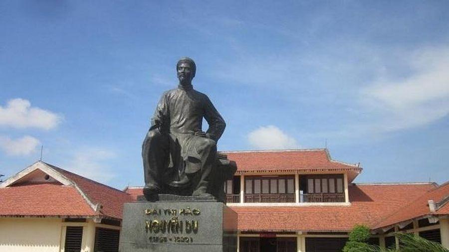 Nguyễn Du - một lần đi sứ và những vần thơ giàu giá trị nhân bản