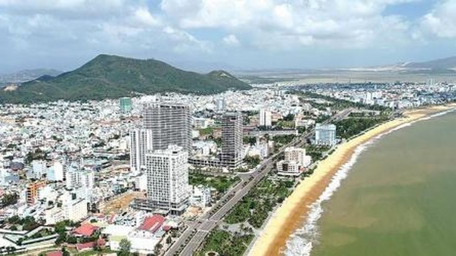 Đô thị Bình Định mở từ nhiều hướng