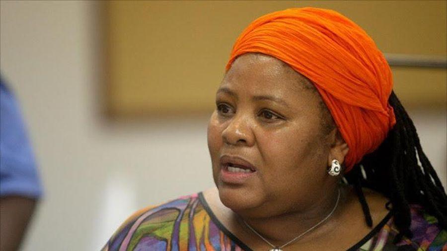 Sử dụng máy bay quân sự sai mục đích, Bộ trưởng Quốc phòng Nam Phi bị cắt lương
