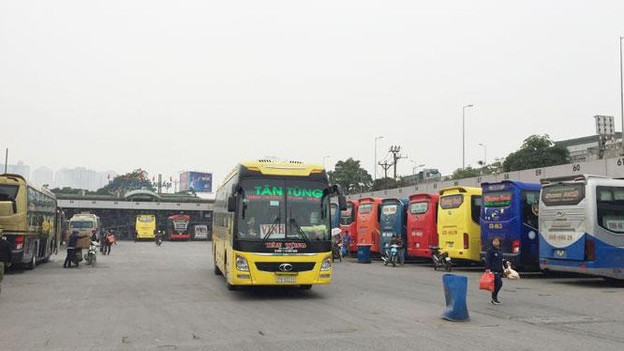 Phát hiện đơn vị vận tải có hàng trăm xe 'trốn' truyền dữ liệu giám sát hành trình