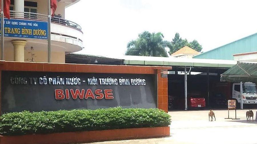 Biwase (BWE) hướng đến năng lượng tái tạo và bất động sản