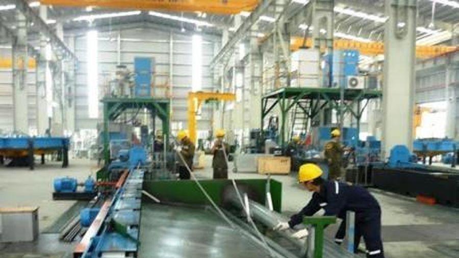 Bình Định: Thu hút 2 tỷ USD vào sản xuất công nghiệp