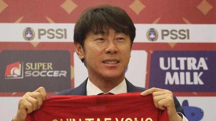 HLV Shin Tae-yong tin Indonesia sẽ là số một Đông Nam Á