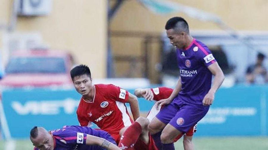 Sài Gòn FC đã biết thua