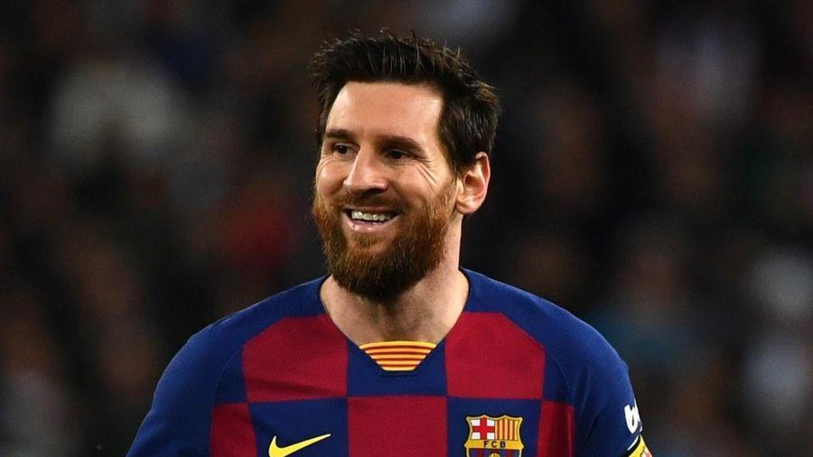 Messi tỏa sáng trong trận ra quân của Barca