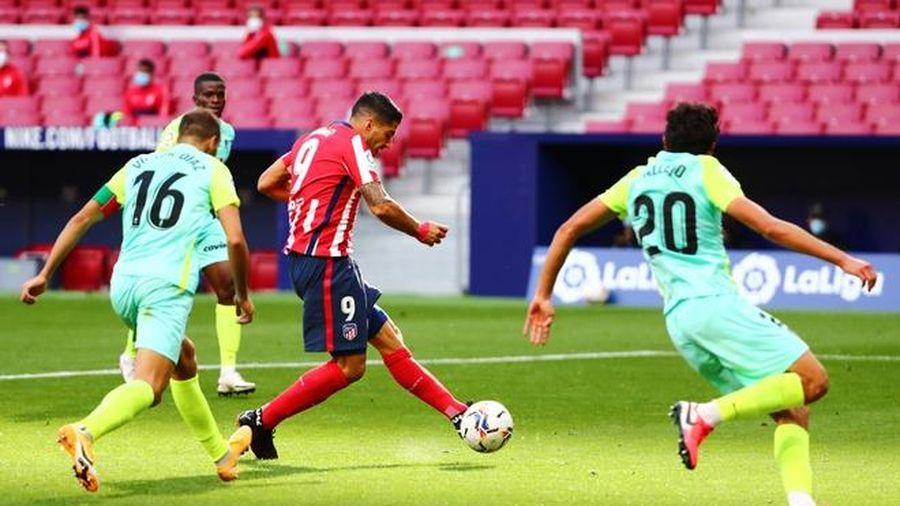 Suarez tiết lộ lý do rời Barca