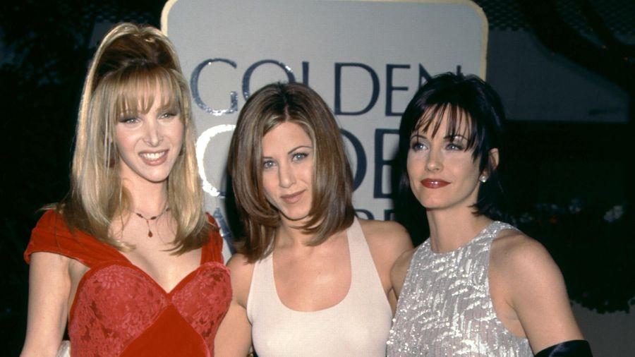 Sự thay đổi của Lisa Kudrow sau 26 năm đóng 'Friends'