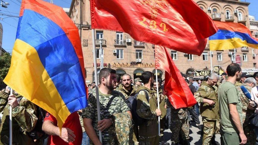 21 người thiệt mạng trong vụ đụng độ giữa Armenia và Azerbaijan