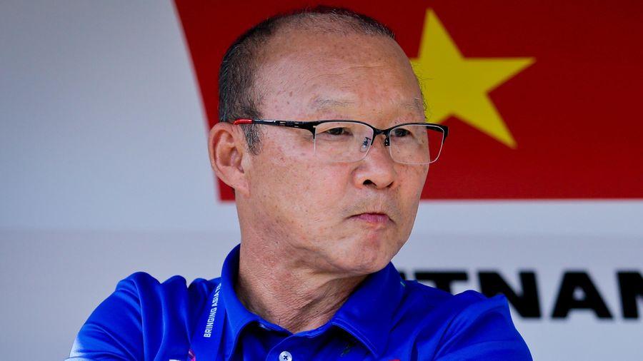 Tuyển Việt Nam và U22 tập trung nhiều đợt trong năm 2021