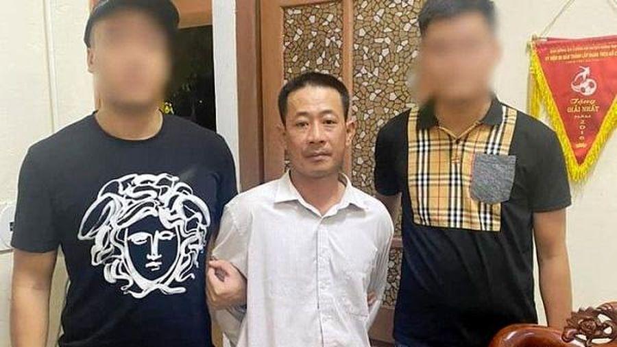Hà Tĩnh: Bắt đối tượng dùng dao đâm 3 người nhà vợ cũ thương vong