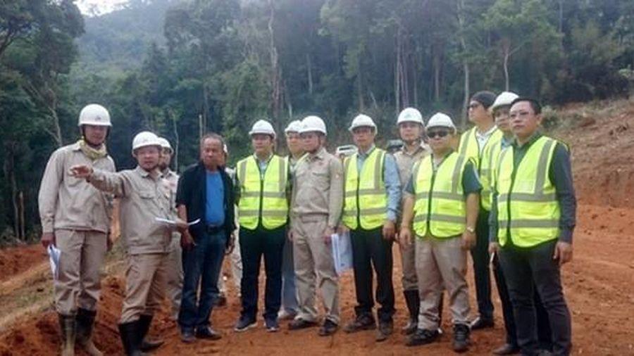 Điều kiện đưa lao động sang Lào làm việc